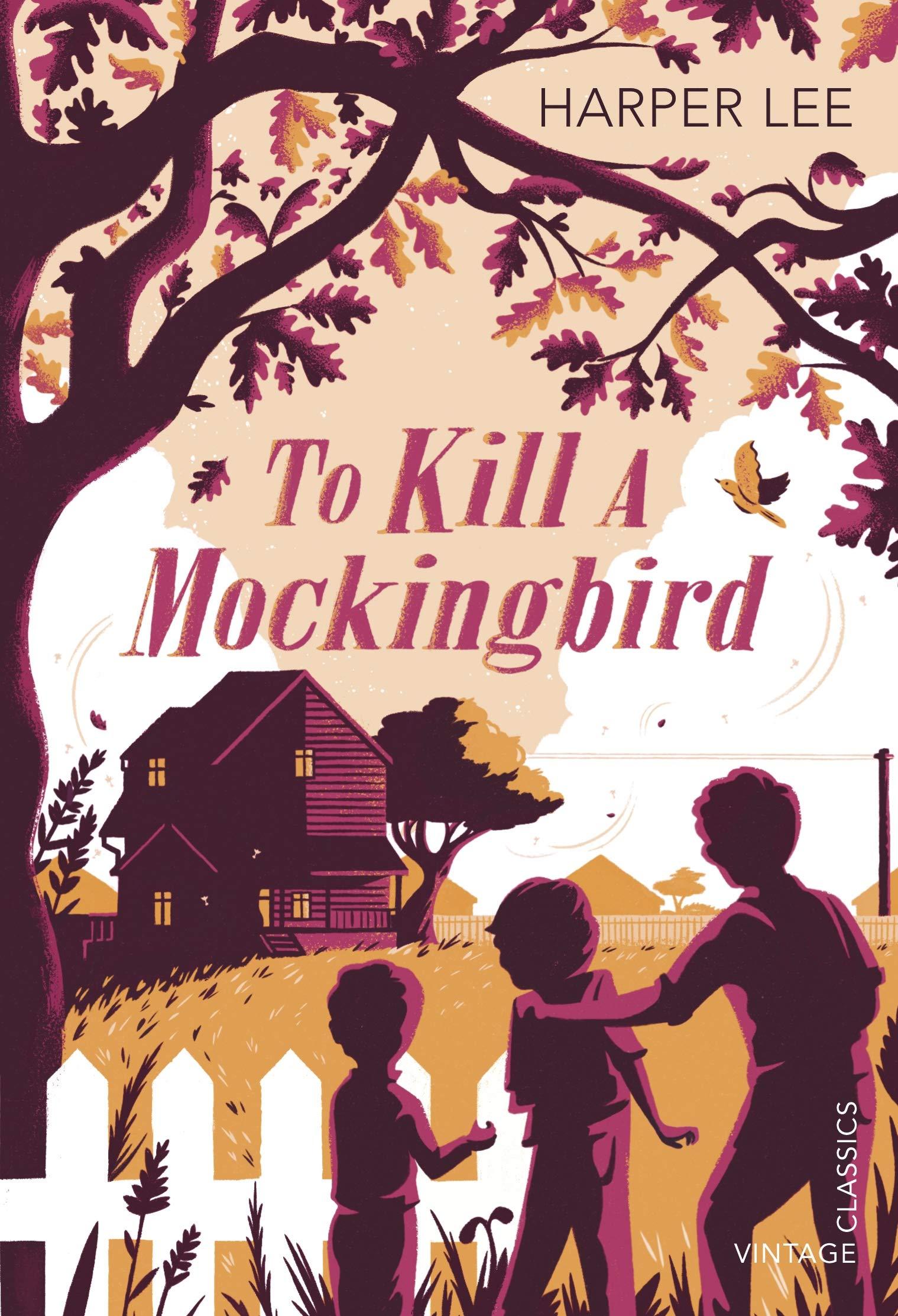 To Kill A Mockingbird Full Book