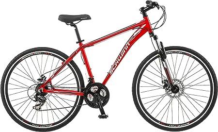 side facing schwinn gtx 2.0 Hybrid Bike