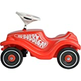 Big Bobby Car Classic - Red