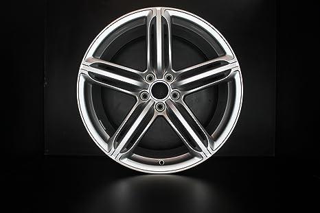 Original Audi A6 4 F RS6 RS4 4 F0601025cs/BR S Line de Llanta 20