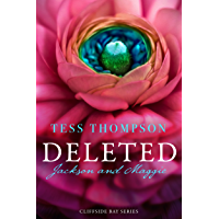 Deleted: Jackson and Maggie (Cliffside Bay Series Book 2) (English Edition)