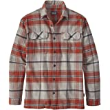 Patagonia M'S L/S Flannel chemise Fjord, homme