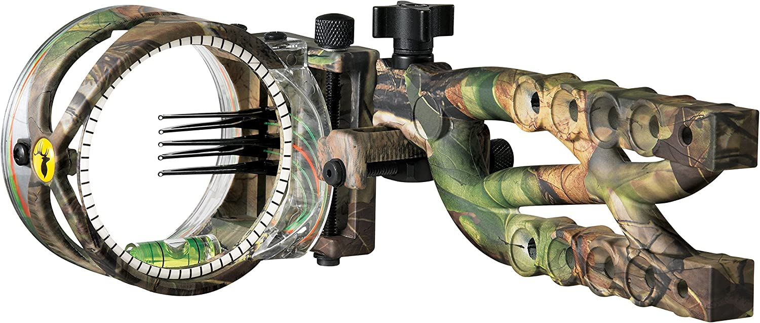 Trophy Ridge Cypher 5 Pin Bow Sight