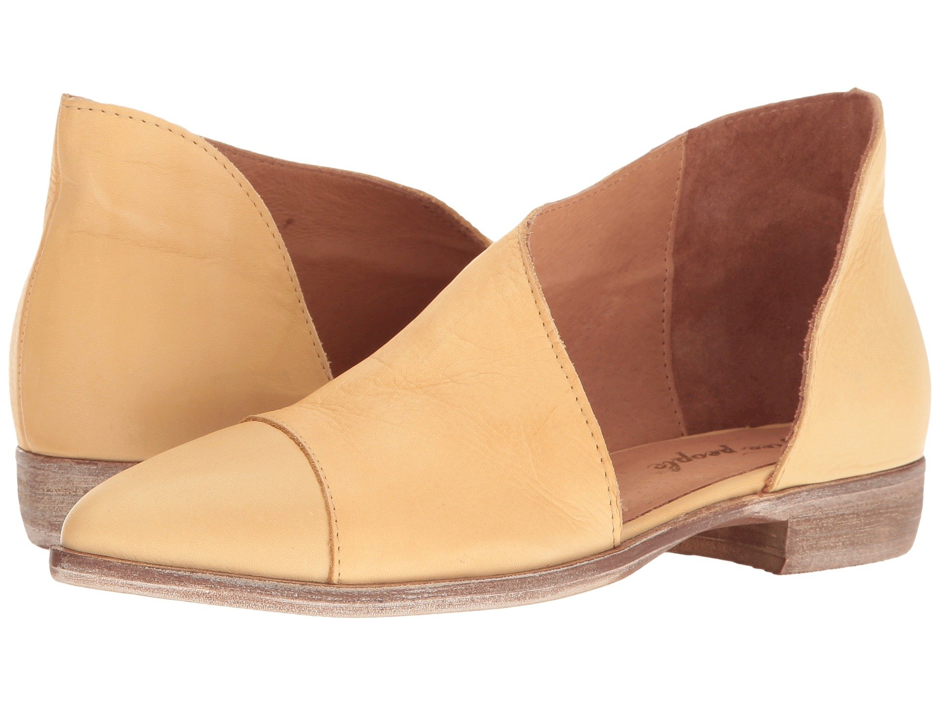 Free People Royale Flat (38 M EU) by Free People (Image #7)