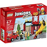 LEGO Juniors Fire Emergency 10671 Building Set