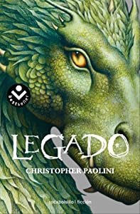 Legado (Spanish Edition)