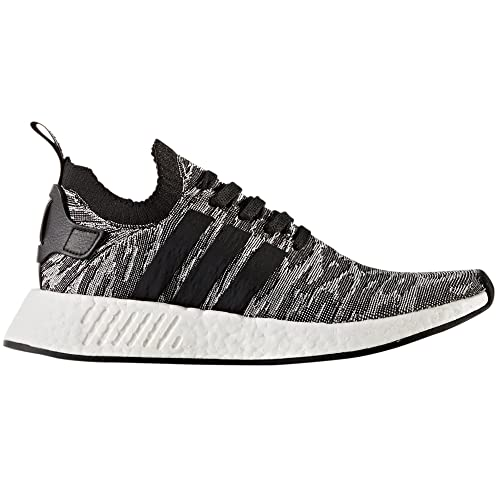 Adidas NMD_r2 PK Sneaker Uomo.Primeknit. Allenatore BY9409 BY9696 BY8782 BY9954 BY9953 (41