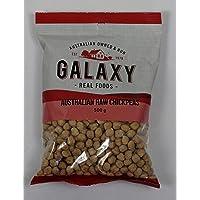Galaxy Foods Chickpeas Raw Australian, 500 g
