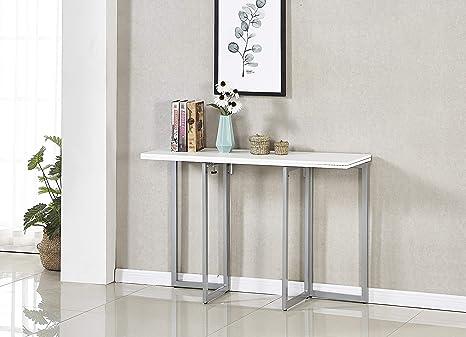 Amazon.com: Minimax Decor - Mesa de comedor y escritorio ...