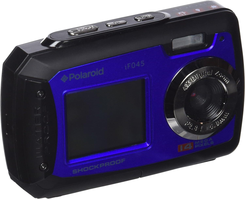 Polaroid IF045 - Cámara compacta de 14 MP (2.8