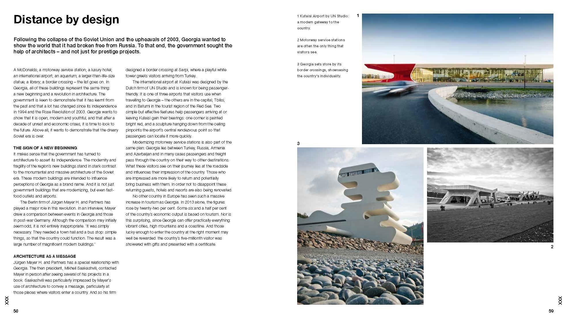 机场的艺术(The Art of the Airport) - wuwei1101 - 西花社