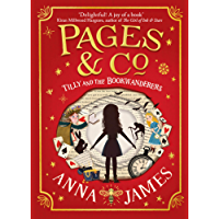 Pages & Co: Tilly and the Bookwanderers (Pages & Co. Book 1)