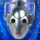 Virtual Cyberman