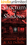 Jessie Delacroix and the Sanctum of Shadows (Whispering Pines Mystery Series Book 2)