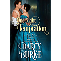 One Night of Temptation (Wicked Dukes Club Book 6)