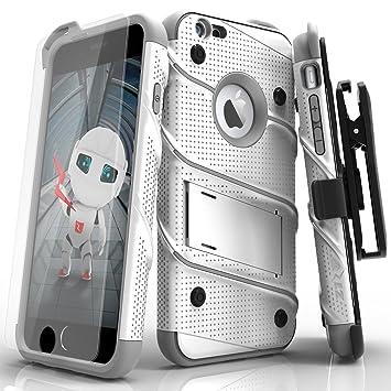 new product 76eb4 727f0 iPhone 6 Plus / 6s Plus Case, Zizo w: Amazon.co.uk: Electronics