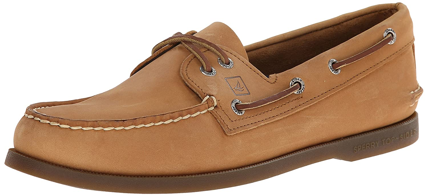 Sperry Top-Sider Gold Cup Authentic Original Boat Shoe  6.5 D(M) US|Sahara