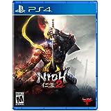 Nioh 2 - Edición Estándar - PlayStation 4 - Standard Edition