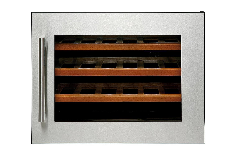Nodor 3959 - Vinoteca No Frost de instalación en columna ...