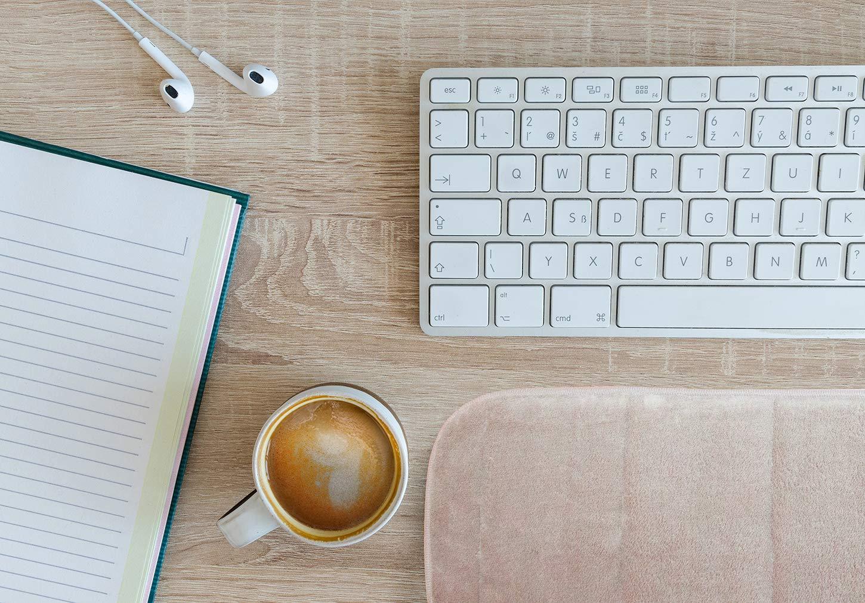 Cachi Antiscivolo Tappetini per Il Mouse Memoria Cotone Poggiapolso Mouse per Ufficio Desktop Lavoro Gaming Creatiees Aggiornato Poggia Polso per Mouse Tastiera Cuscini Poggiapolsi