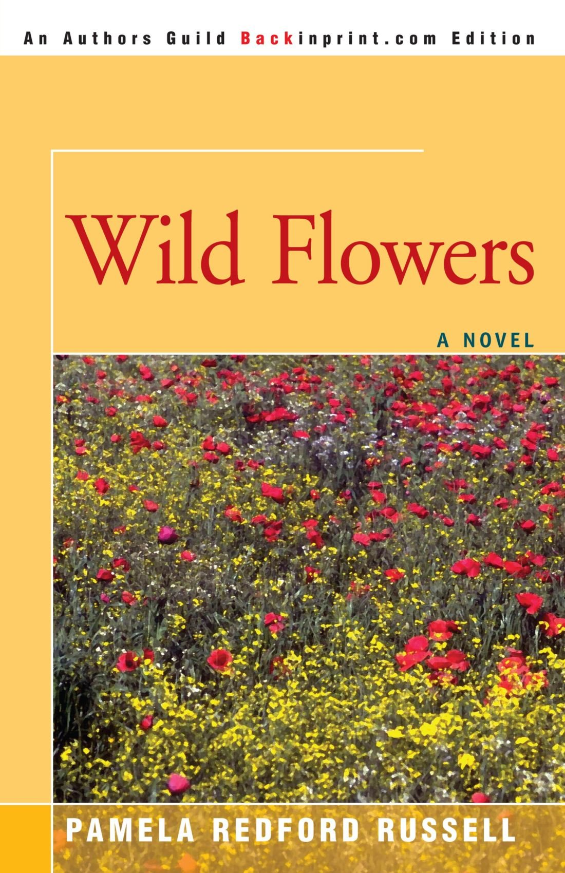 Download Wild Flowers pdf