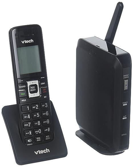 Vtech VSP600 DECT 6 0 SIP Cordless Base Station and Handset