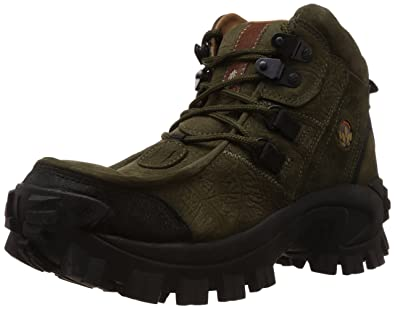 free shipping visit new get to buy cheap online Woodland Green Hiking & Trekking Boot clearance pre order 0lYKjLwNY