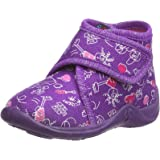Rohde Kiddie, Chaussons montants fille