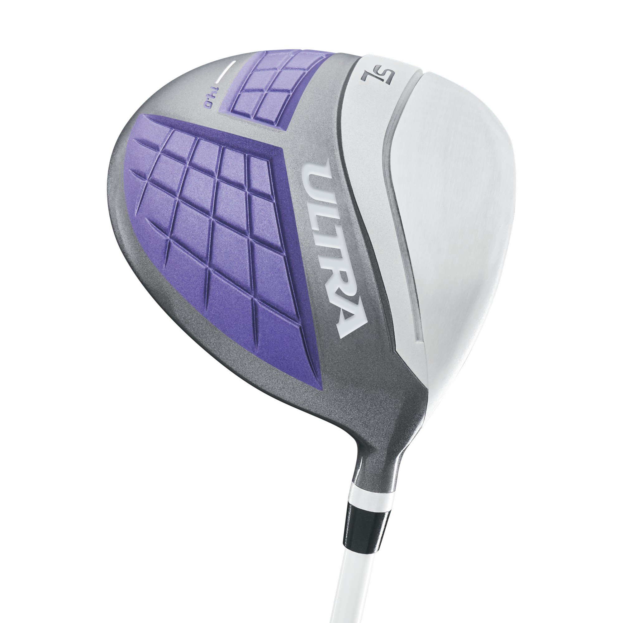 Wilson Golf Women's Ultra Package Set, Right Hand, White by Wilson Golf (Image #2)