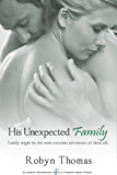 His Unexpected Family (Entangled Indulgence)