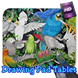 Drawing Pad Tablet