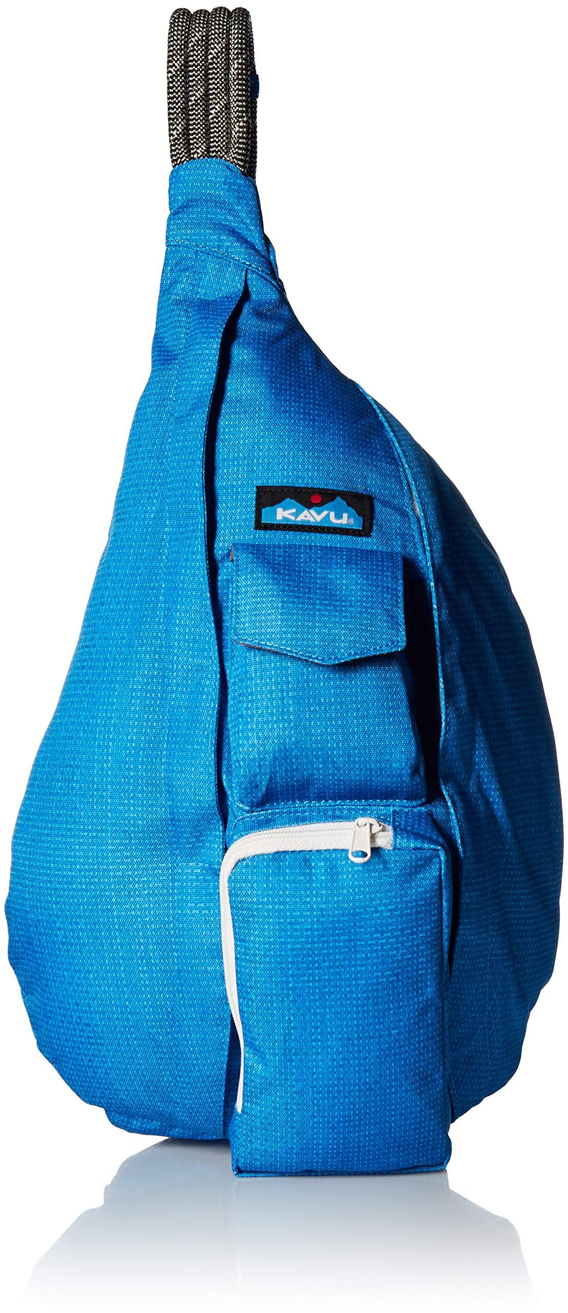 KAVU Rope Sling, Blue Tarp, One Size