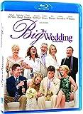 The Big Wedding / Un Grand Mariage [Blu-ray] (Bilingual)