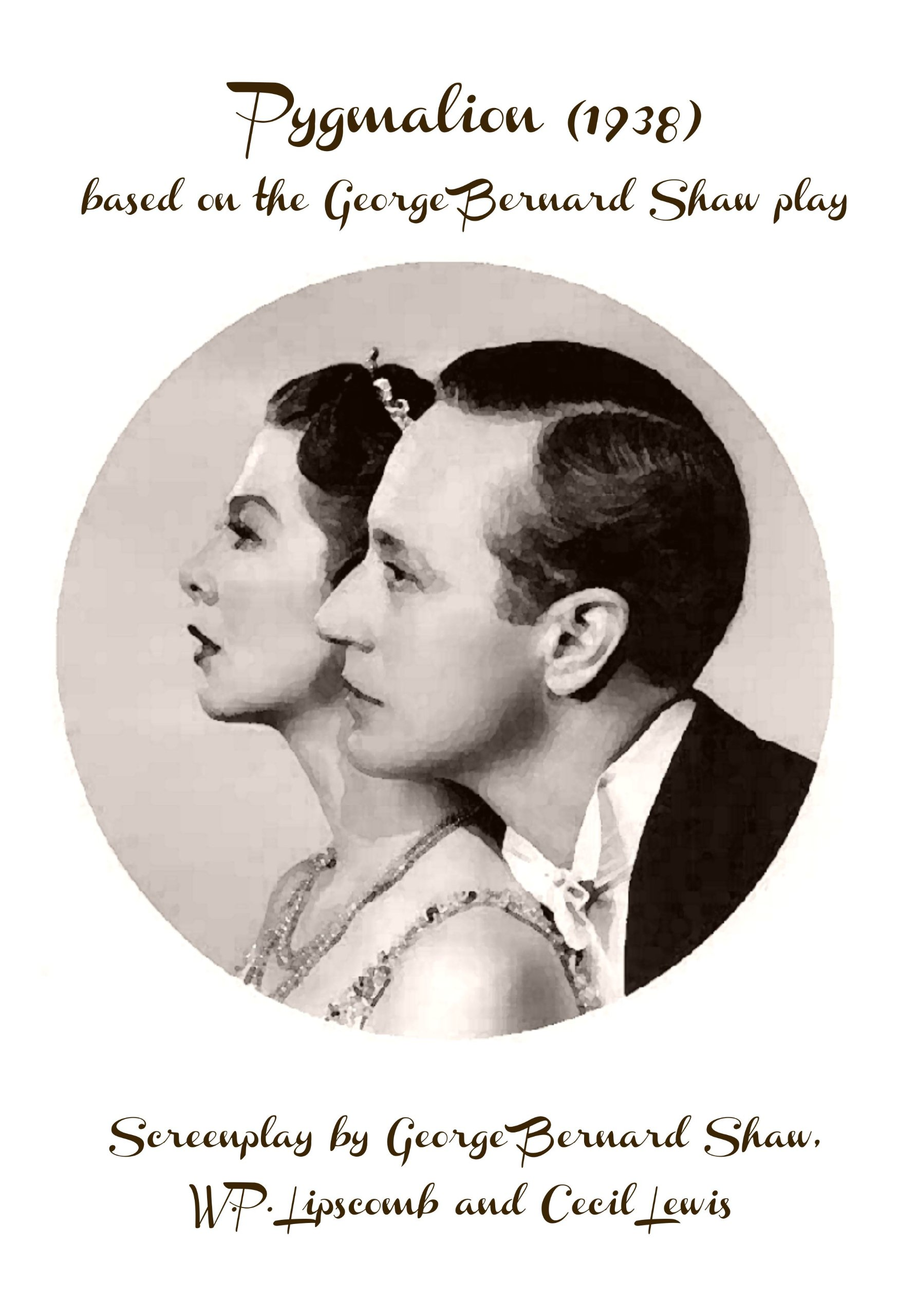 Pygmalion Screenplay (script based on the play by George Bernard Shaw) Student Loose Leaf Edition pdf
