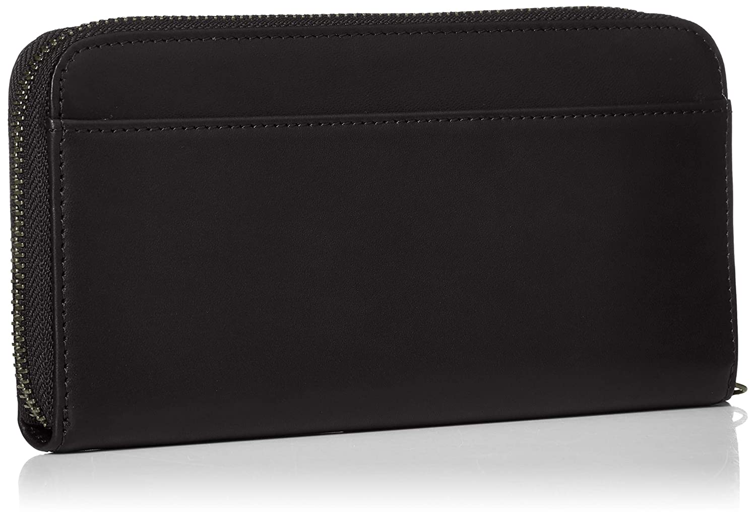 Victorinox Unisex Altius Edge Turing Zippered Deluxe Clutch Wallet w//RFID