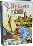Village Port Board Game