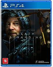 Death Stranding - Edição Padrão - PlayStation 4