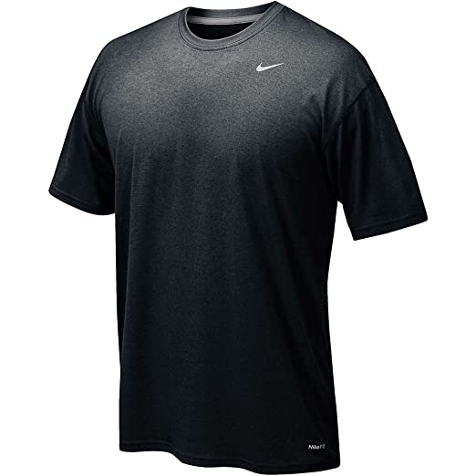 NIKE Mens Legend Short Sleeve Tee at Amazon Men s Clothing store  ad5a9bb28ff
