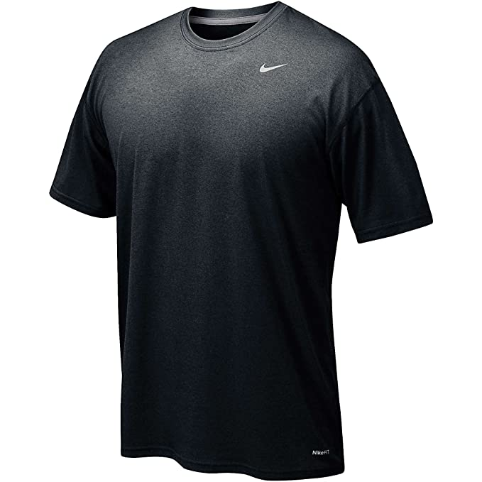 01e49448 NIKE Mens Legend Short Sleeve Tee