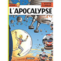 Lefranc (Tome 10) - L'apocalypse (French Edition)