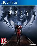 Prey - PlayStation 4