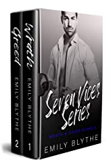 Wrath & Greed: A Seven Vices Series Bundle Kindle Edition