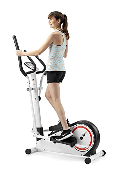 Schmidt Sportsworld Crosstrainer CT15 M - Elíptica de Fitness, Color, Talla One Size: Amazon.es: Deportes y aire libre