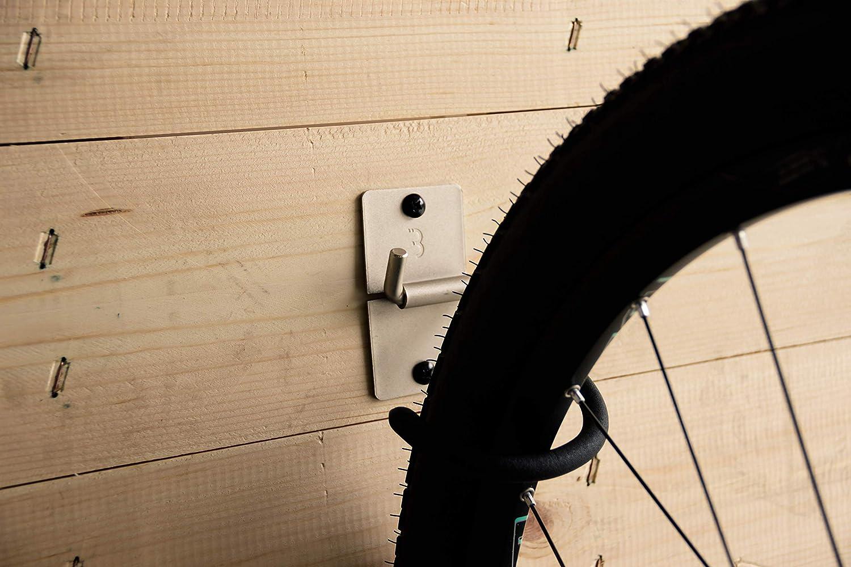 Used condition BBB Parkinghook Bicycle Storage Hook