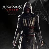 Assassin's Creed Official 2017 Square Calendar