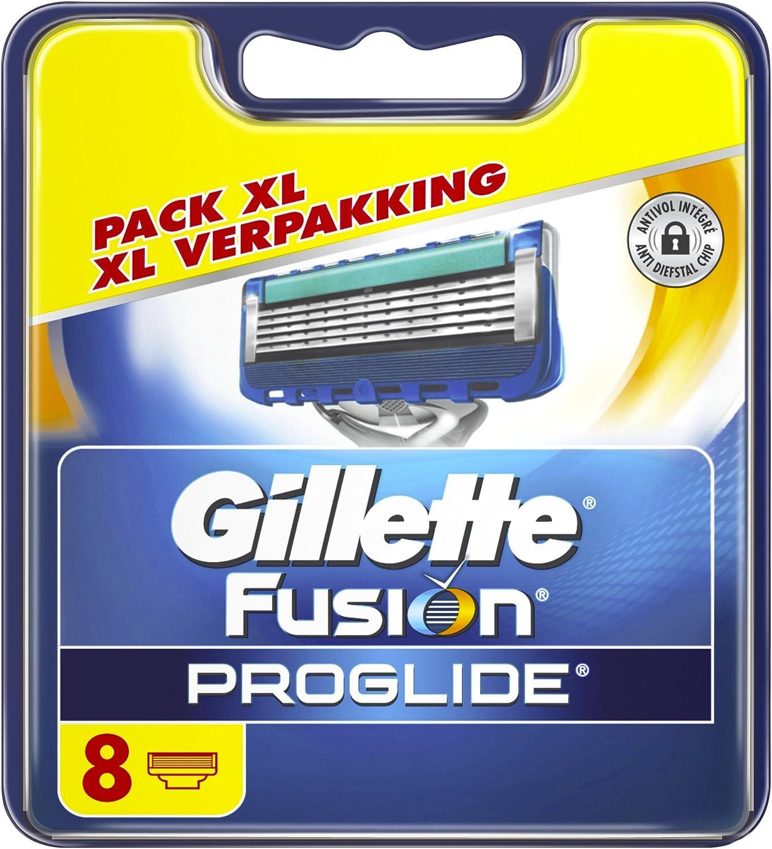 Gillette Fusion Proglide Power - Cabezal para maquinilla de ...