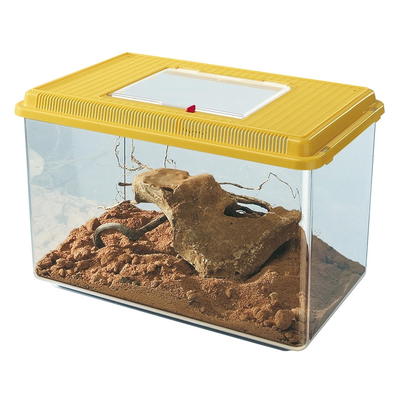 Aquarium Géo Maxi - Ferplast - 21L B2_0175380