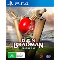 Don Bradman Cricket 17 PS4