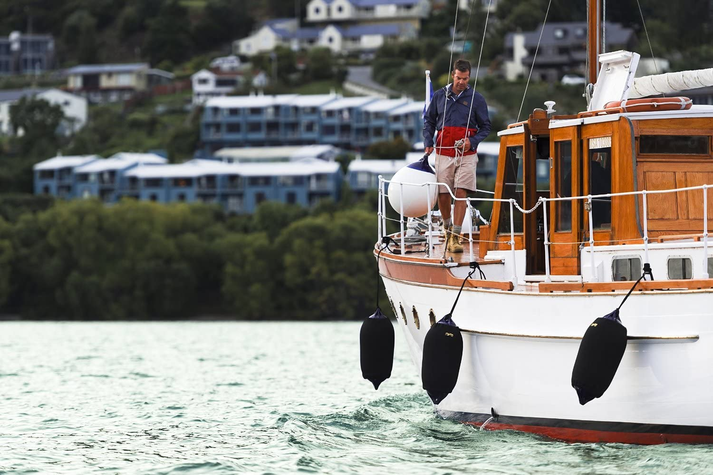 Funda para Defensa de Barco Polyform Elite