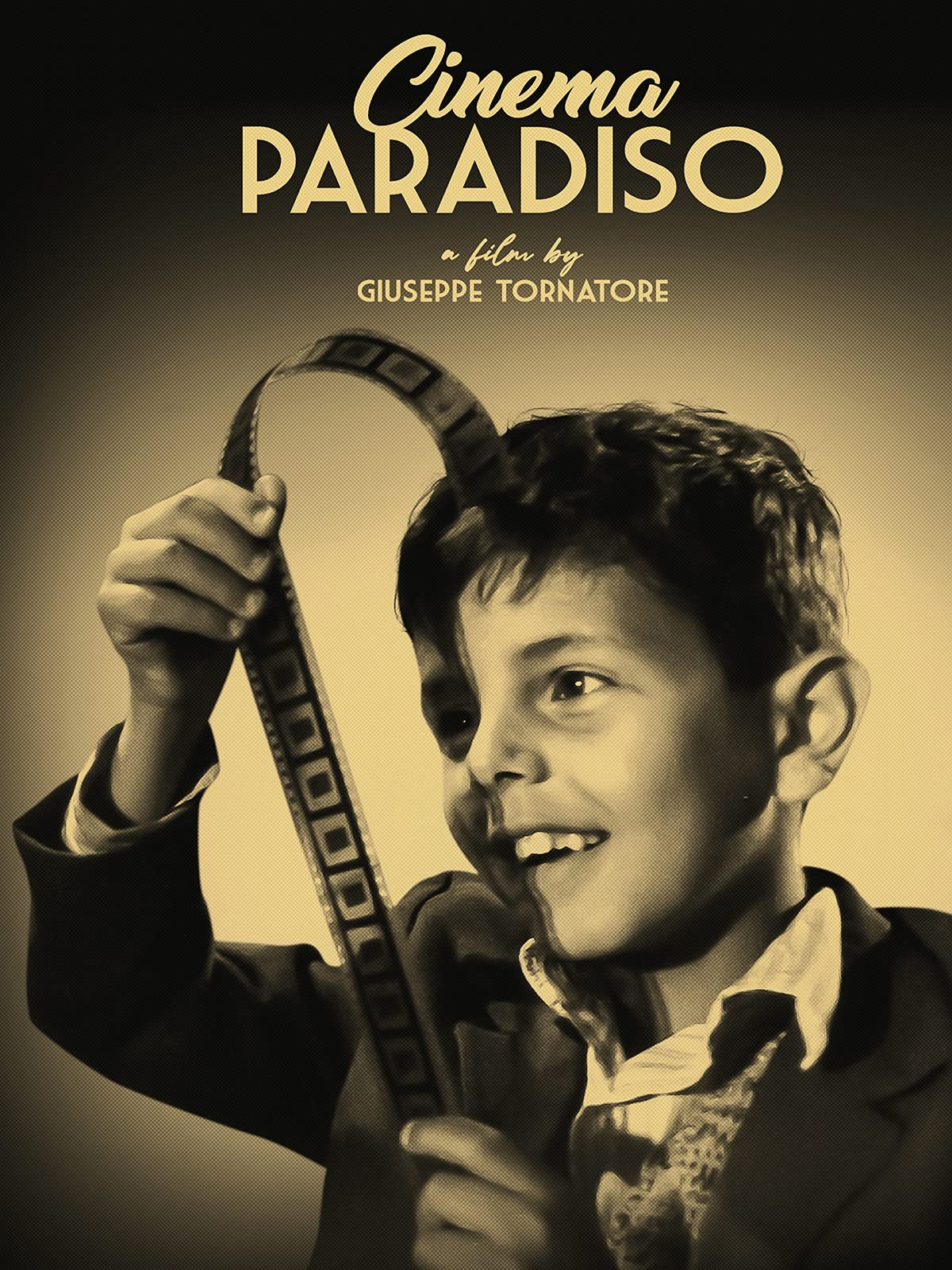 Cinema Paradiso on Amazon Prime Video UK